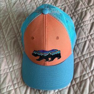 Patagonia baseball cap